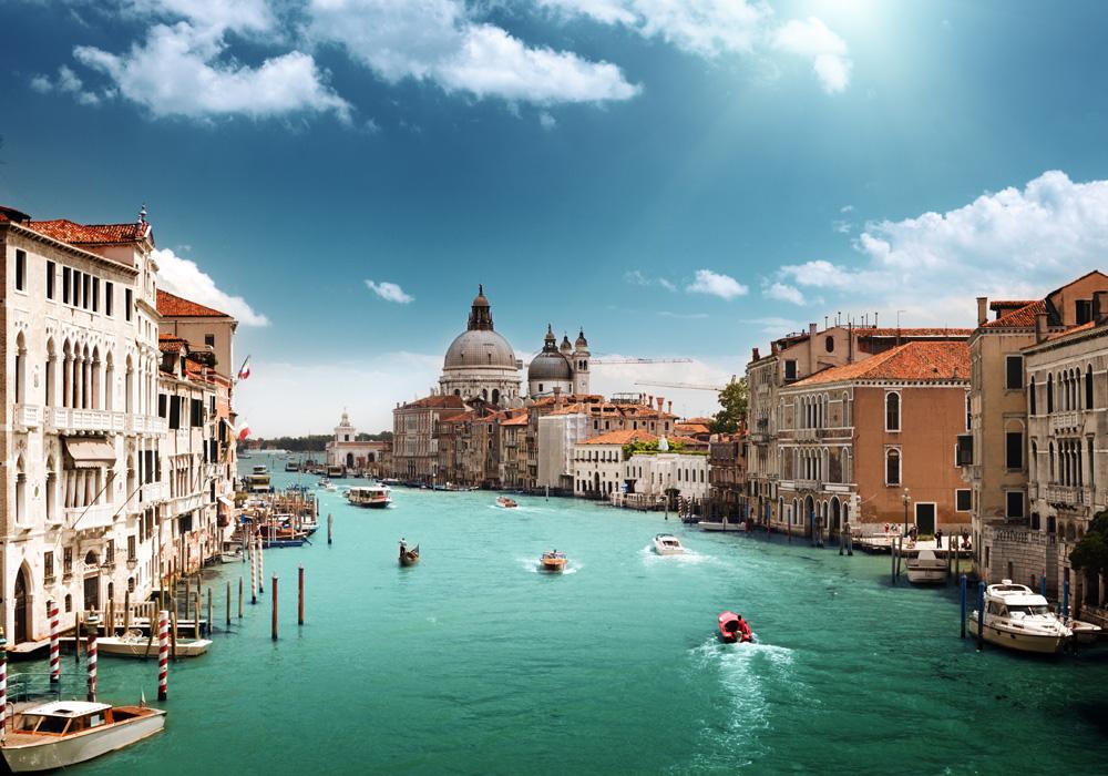 Urlaub in Venedig Fotolia_44732079_Subscription_Monthly_XL