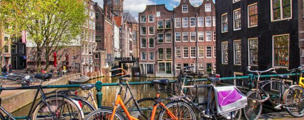 Amsterdam 4 Tage Im 3 Sterne Hotel Flug 181 20 Pp