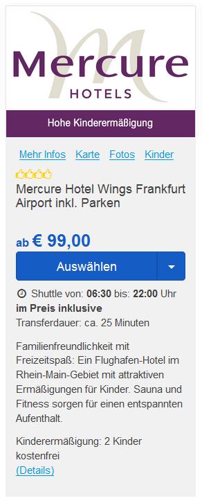 Berlin Hotel Parken Fliegen