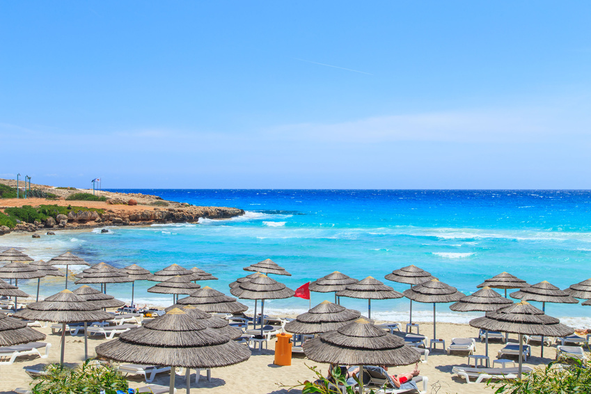 Zypern Flug Und Hotel