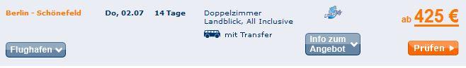 Screenshot TravelScout24.de Zwei Wochen All-Inclusive Urlaub in Alanya, inkl. Flügen und Transfer um nur 425€ 30.5.15