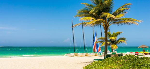 Strandin Cuba Veradero