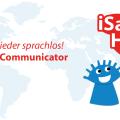 Die Reise- und Übersetzungs App iSayHello Communicator