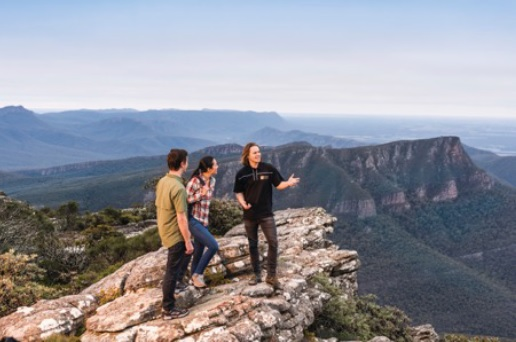 Wildnis Australien
