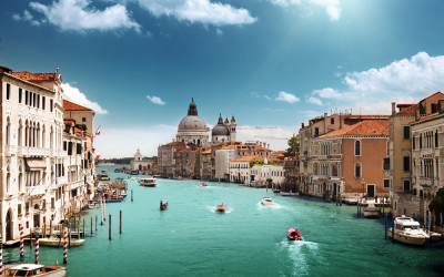 Urlaub in Venedig Fotolia_44732079_Subscription_Monthly_XL