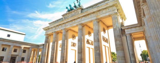Städtereise nach Berlin