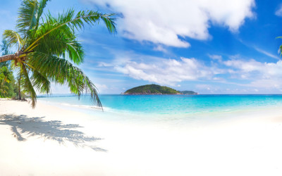 Strandurlaub Thailand