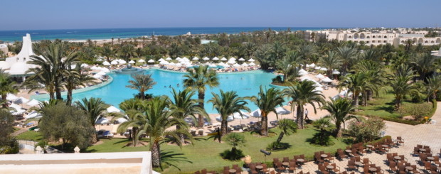 Urlaub in Djerba, Tunesien